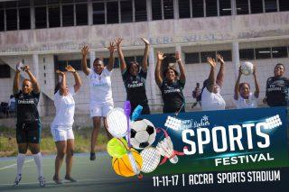 Loyal Ladies Sports Festival