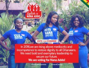 NPP Loyal Ladies
