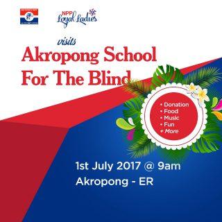 NPP Loyal Ladies School for the blind